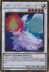 Armades, Keeper of Boundaries - PGL2-EN043 - Gold Rare - Unlimited Edition on Channel Fireball