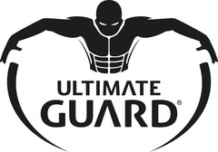 Ultimate Guard Premium Mini American Board Game Sleeves (44mmx67mm)