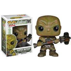 #51 - Super Mutant (Fallout)