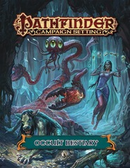 Pathfinder Campaign Setting: Occult Bestiary