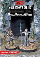 Marlos Urnrayle & Priest