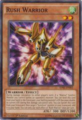 Rush Warrior - SDSE-EN002 - Common - 1st Edition on Channel Fireball