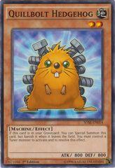 Quillbolt Hedgehog - SDSE-EN014 - Common - 1st Edition on Channel Fireball