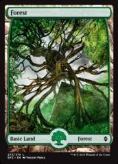 Forest (273) (Full Art)