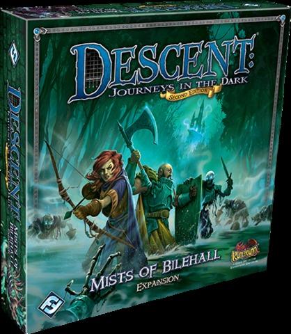 Descent: Journeys in the Dark - reddit