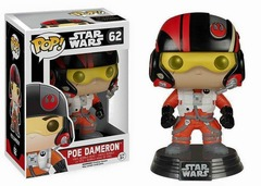 #62 - Poe Dameron