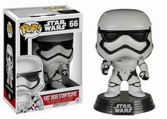 #66 - First Order Stormtrooper