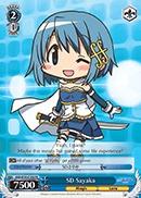SD Sayaka - MM/W35-E106 - PR