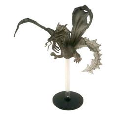 Gold Shadow Dragon