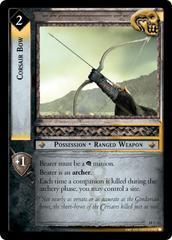 Corsair Bow