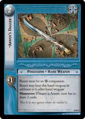 Arwen's Dagger (F)