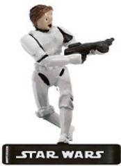 Han Solo in Stormtrooper Armor