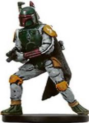 Bobba Fett, Bounty Hunter