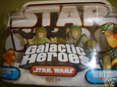 - #2P005 Princess Leia, Rebel Hero