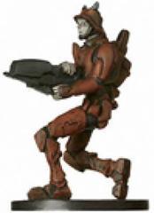 Devaronian Soldier