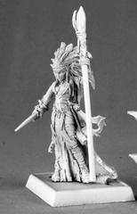 Liela Mordollwen, Dark Elf Sorceress (#14590)