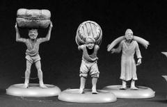 Bearers and Porters (3)