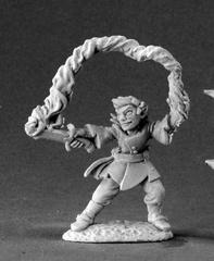 Corim the Kestrel, Gnome Sorcerer