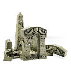 Arcane Ruins