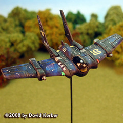 Riever Aerotech Fighter