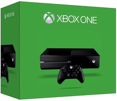 System: Xbox One 500 GB (No Kinect)