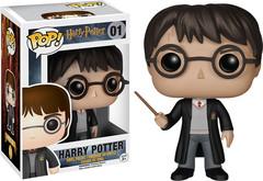 #01 - Harry Potter