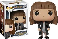 #03 - Hermione Granger