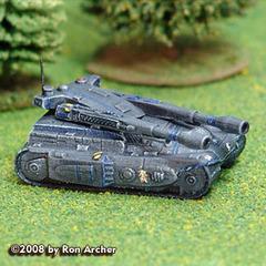 Demolisher II Hv. Tank
