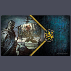 AGOT Playmat: Ironborn Reavers