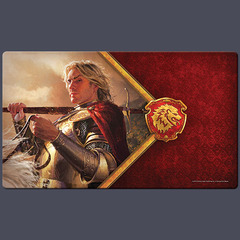 AGOT Playmat - The Kingslayer