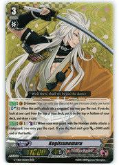 Kogitsunemaru - G-TB01/005EN - RRR on Channel Fireball