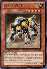 Scrap Beast - DREV-EN021 - Rare - 1st Edition