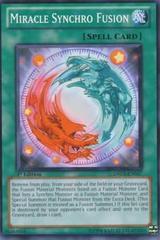 Miracle Synchro Fusion - DREV-EN057 - Common - 1st Edition