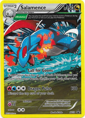Salamence - XY59 - Ancient Origins Blister Promo
