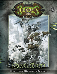 HORDES: Evolution HC