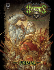HORDES: Primal HC