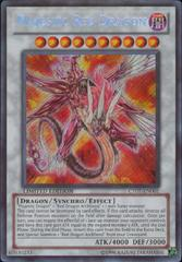 Majestic Red Dragon - CT07-EN001 - Secret Rare - Limited Edition