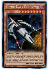 Kozmo Dark Destroyer - DOCS-EN085 - Secret Rare - 1st Edition