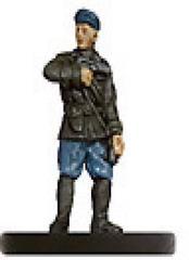 #017 Commissar