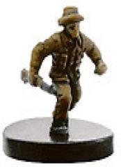 #001 Veteran SMLE Riflemen