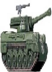 #019 M18 Hellcat