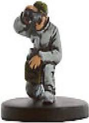 #010 Concealed Forward Observer