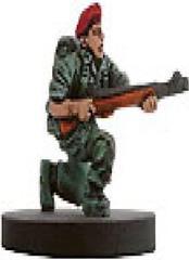 #011 Defiant Paratroopers