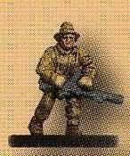#012 Bren Machine Gunner
