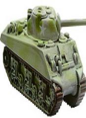 #022 M4A3 (105) Sherman