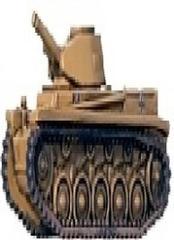#031 Panzer II Ausf. F