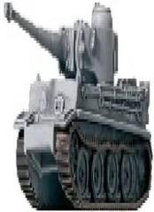 #040 Tiger I