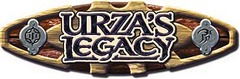 Urza's Legacy Complete Set