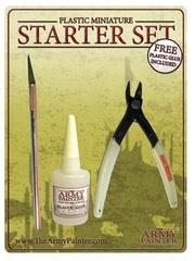 Plastic Kit - Starter Set