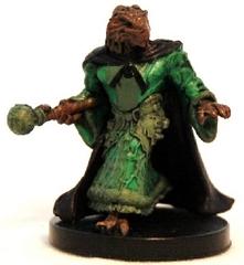 Dragonborn Elementalister